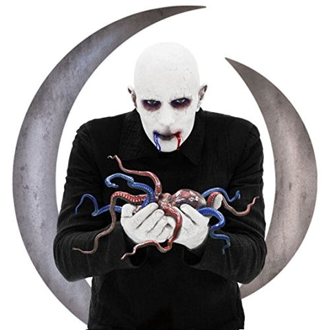 PREORDER - A Perfect Circle - Eat The Elephant (2xLP,Indies Only Red/Blue Colored Vinyl + D/L)