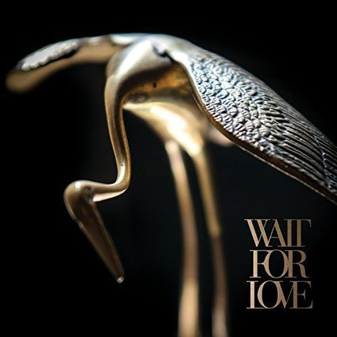 Pianos Become The Teeth - Wait For Love (LP, Indies Only Black + Gold Vinyl + D/L)