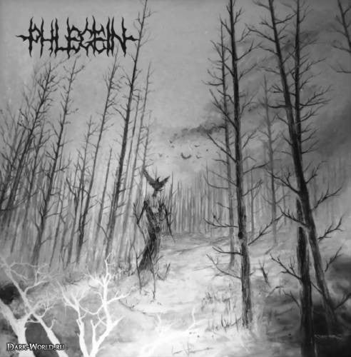 Phlegein - From The Land Of Death LP