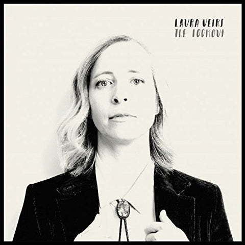 Laura Veirs - The Lookout (LP, Gold Vinyl)