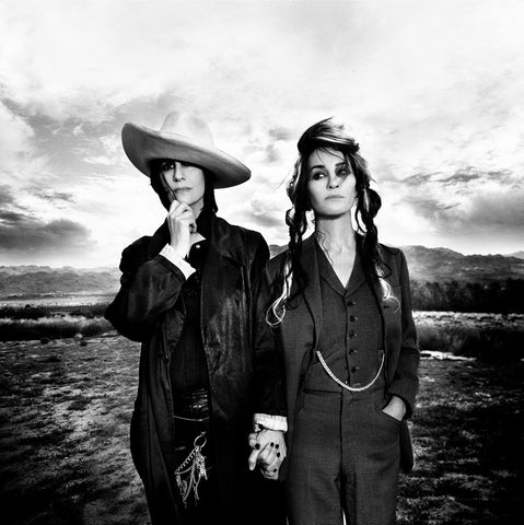 "Shakespears Sister - Ride Again (12"" EP, Gatefold White Vinyl)"