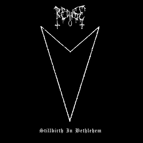 Recluse - Stillbirth In Bethlehem LP