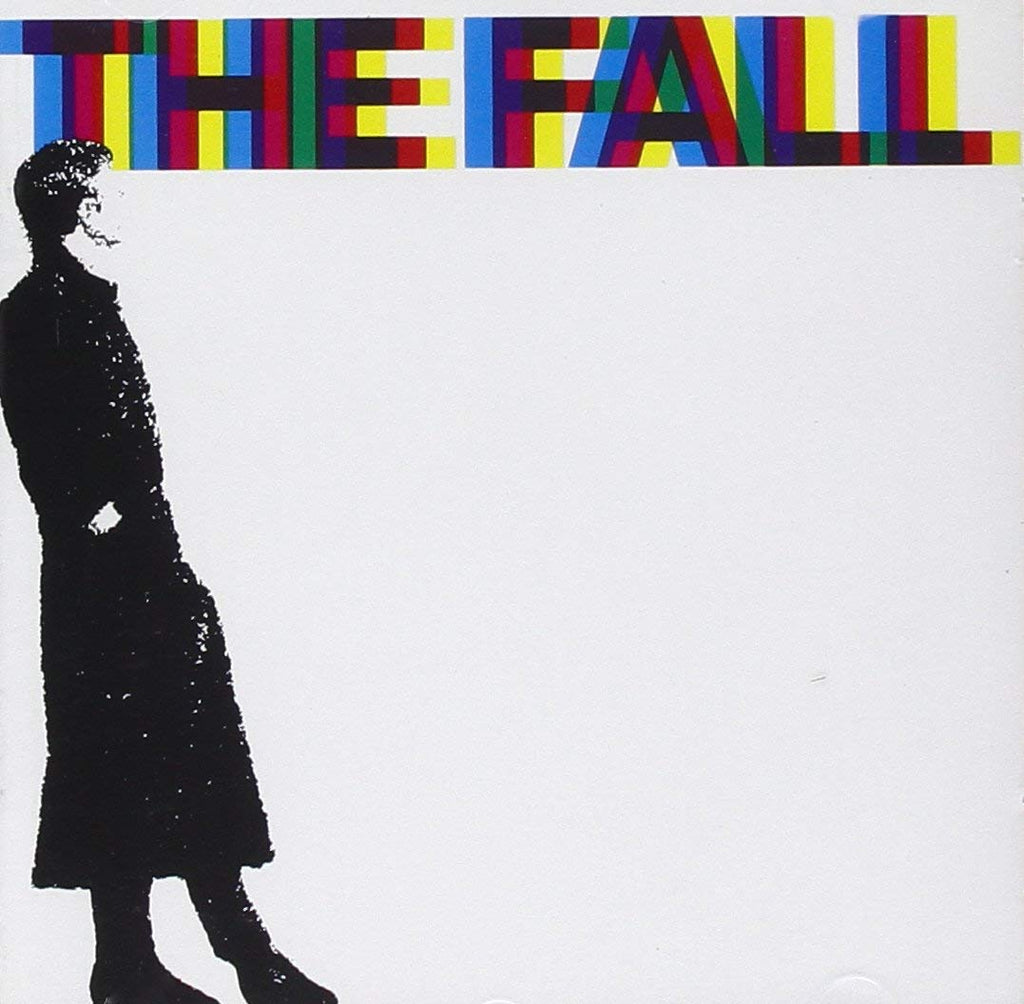 Fall, The - 45 84 89: A Sides (LP, White Vinyl)