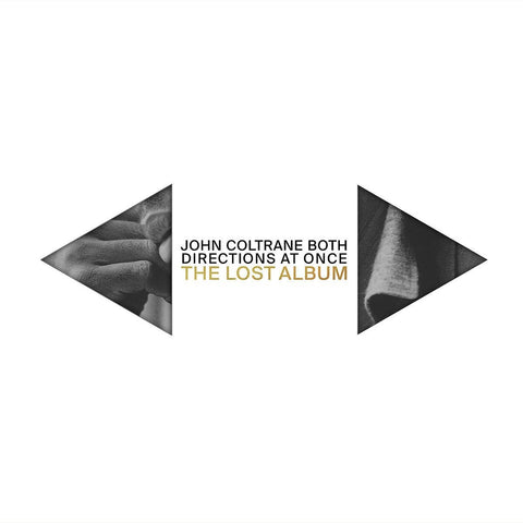 John Coltrane - Both Directions At Once: The Lost Album (2xLP, die-cut gatefold)
