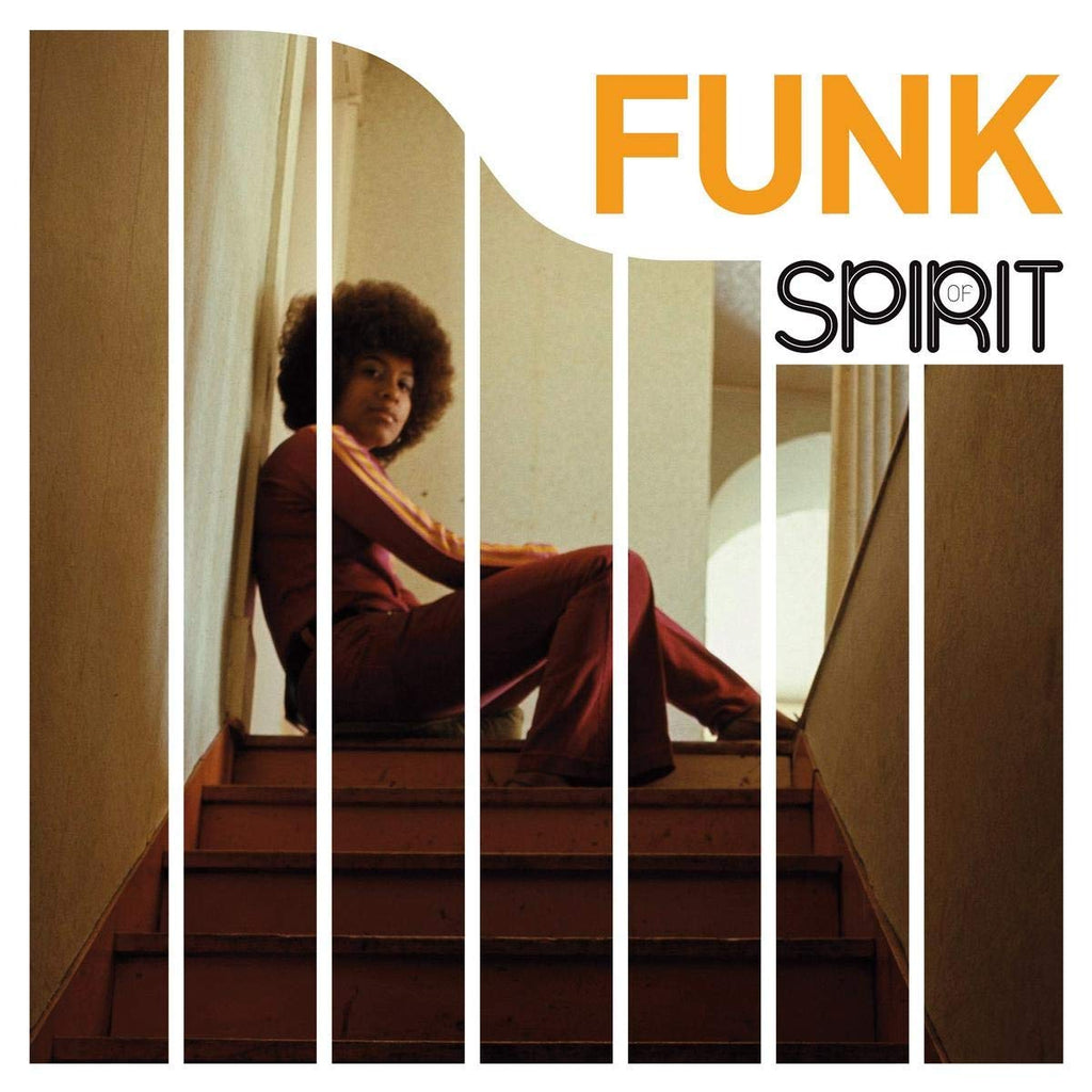 Various - Spirit of Funk (LP)