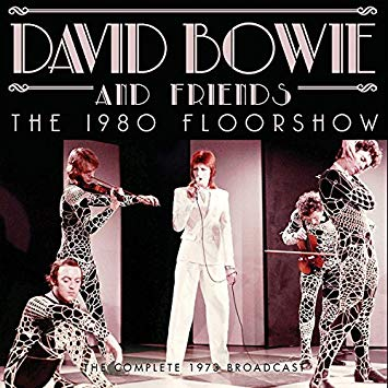 David Bowie - The 1980 Floorshow (2xLP)
