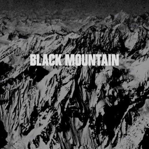 Black Mountain - Black Mountain CD 10th Anniversary Edition