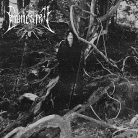 Runespell - Unhallowed Blood Oath (LP, gold vinyl)