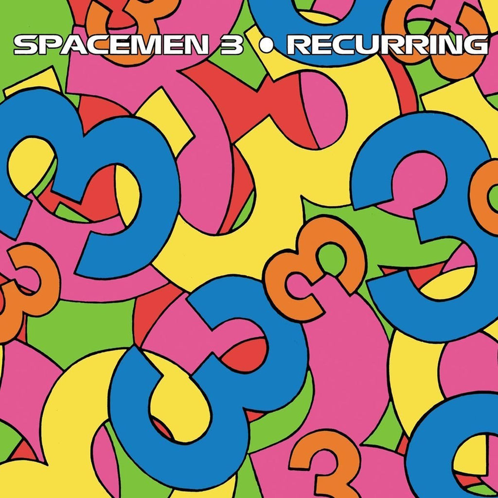 Spacemen 3 - Recurring (LP, 180g)