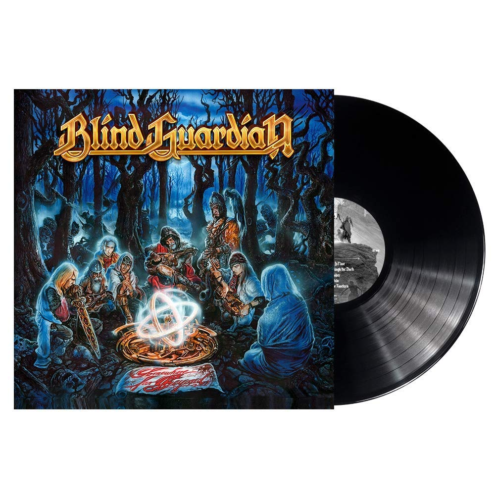 Blind Guardian - Somewhere Far Beyond (2xLP, 180g Remixed & Remastered)