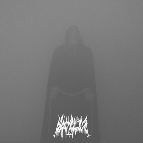 Black Cilice - Transfixion Of Spirits (LP, white vinyl)