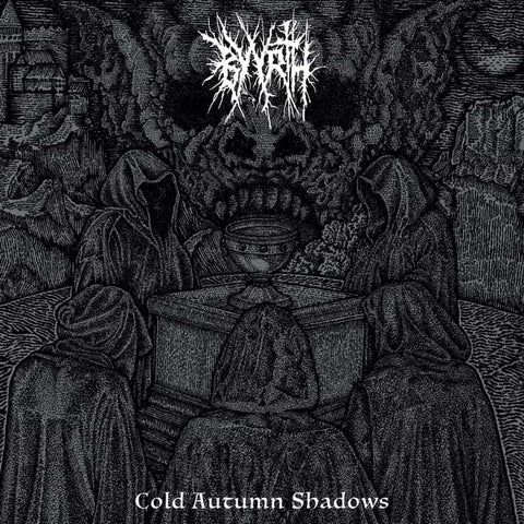 Byyrth - Cold Autumn Shadows (CD, Digipak)
