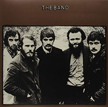 The Band - The Band (2xLP, Gatefold)