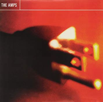 Amps, The - Pacer (LP)