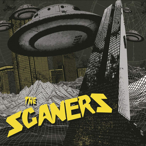 The Scaners - Scaners II (LP)