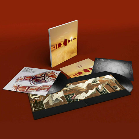 Kate Bush - Kate Bush Remastered in Vinyl 3 (6xLP Boxset)