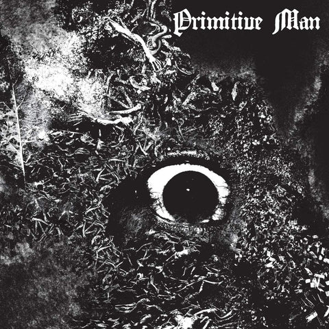 Primitive Man - Immersion (LP)