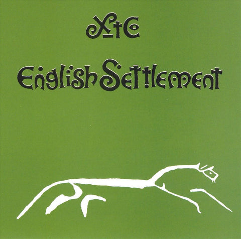 XTC - English Settlement (2xLP)
