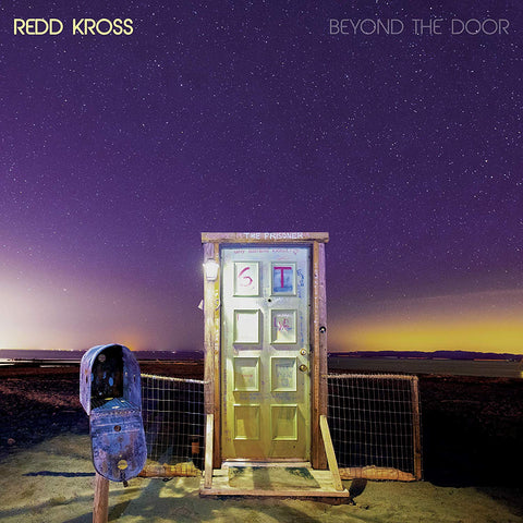 Redd Kross - Beyond The Door (LP, Purple Vinyl)