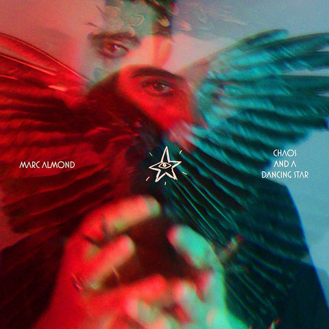 Marc Almond - Chaos And A Dancing Star (LP, Orange vinyl)