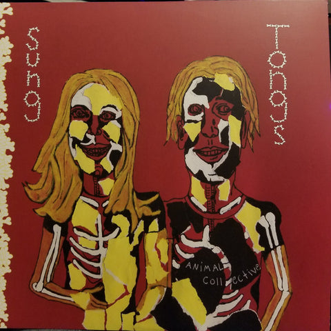 Animal Collective - Sung Tongs (2xLP)