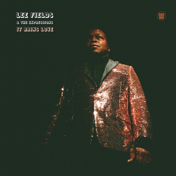 Lee Fields & The Expressions - It Rains Love (2xCD, Digipak)