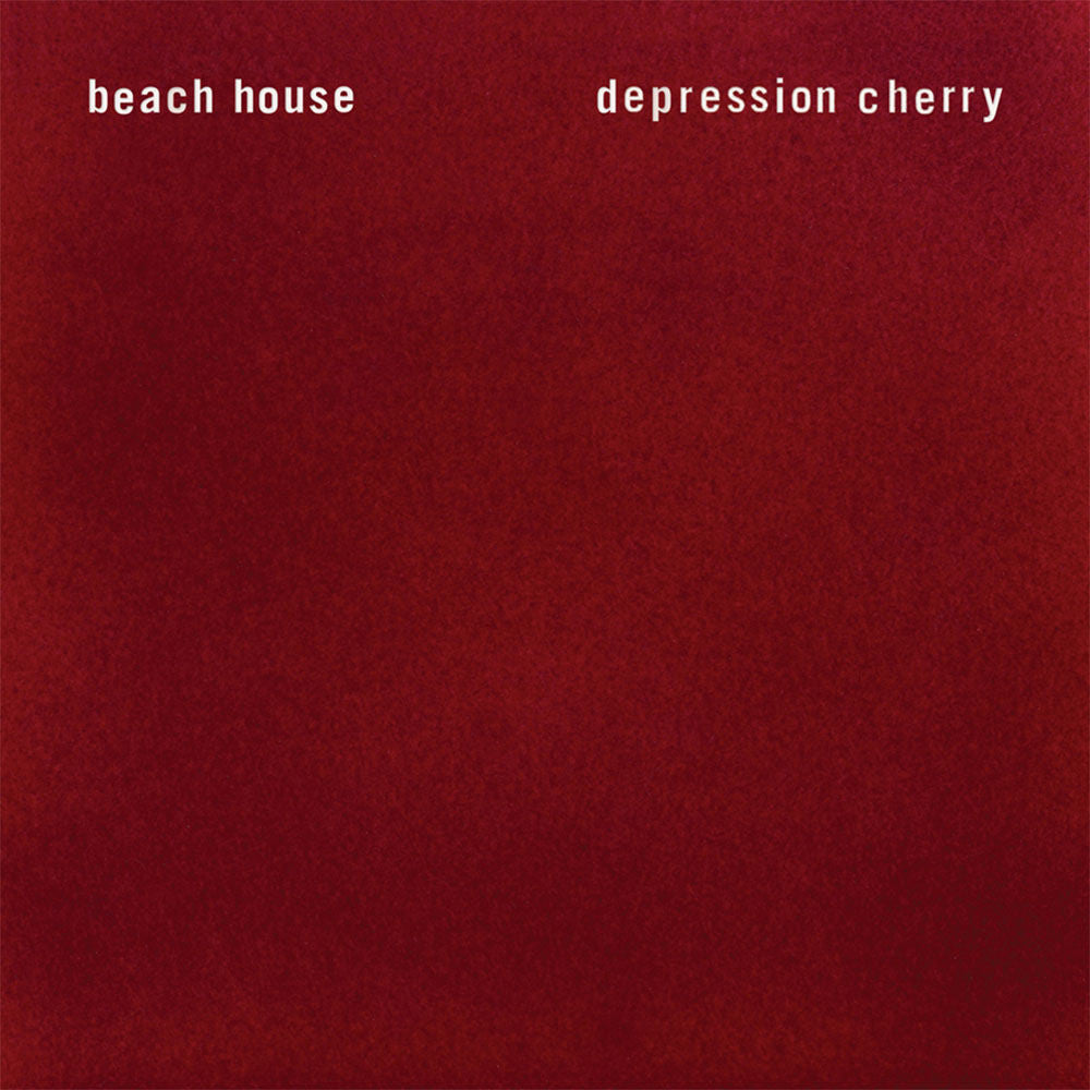 Beach House - Depression Cherry (LP)