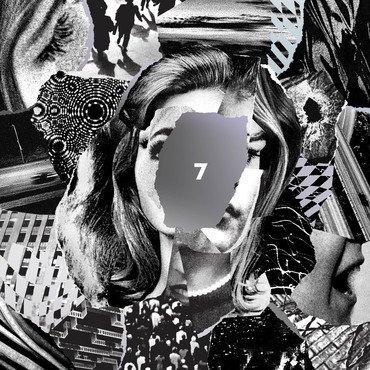 Beach House - 7 (LP, Indie excl. Clear Vinyl)