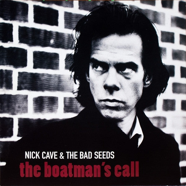 Nick Cave & The Bad Seeds ‎– The Boatman's Call LP