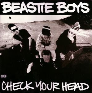 Beastie Boys - Check Your Head (2xLP, 180gm Vinyl)