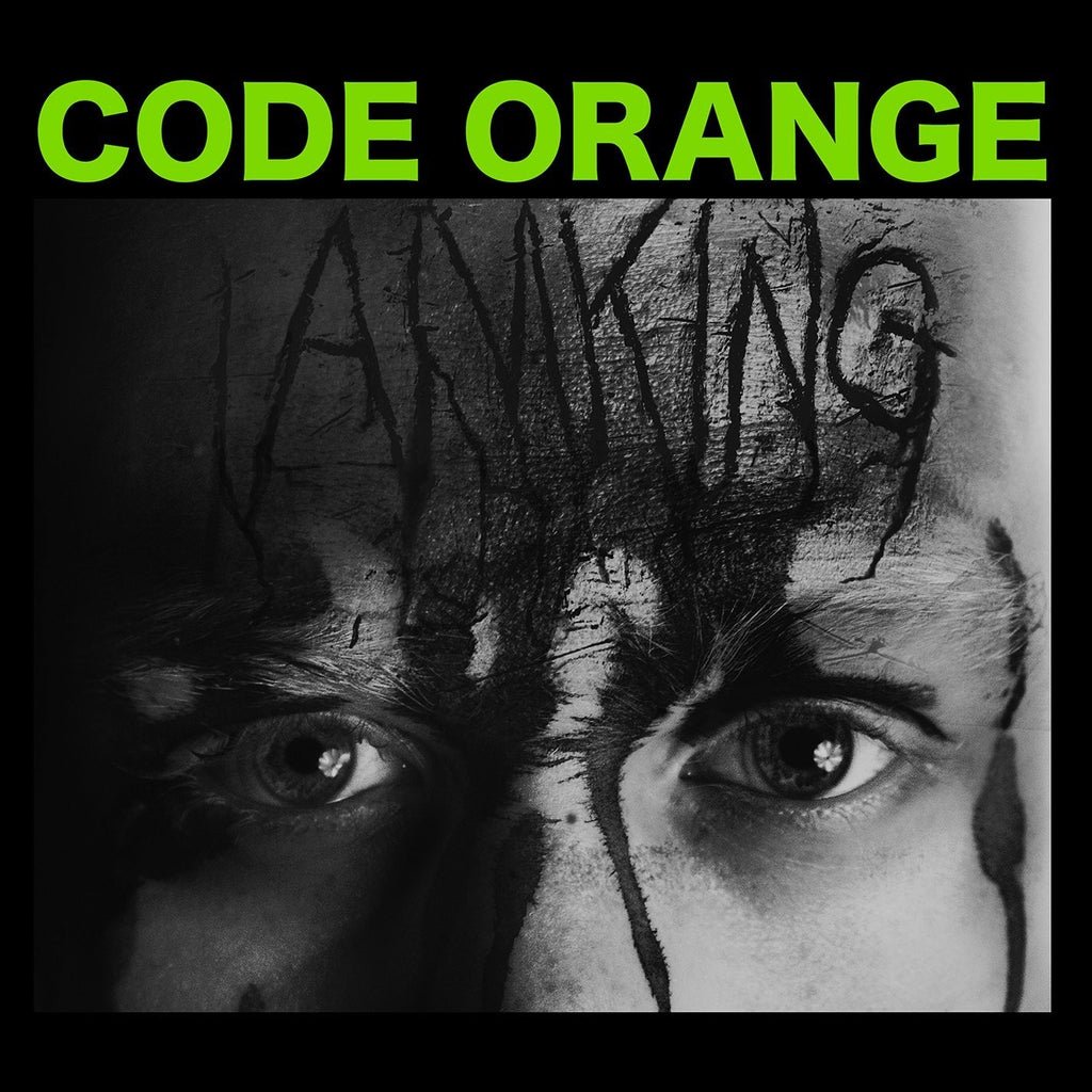 Code Orange - I Am King (CD)