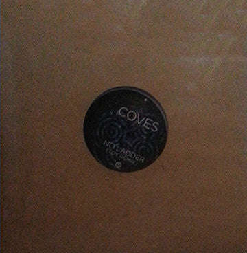 "Coves – No Ladder (Toy Remix) 12"" (RSD 2014)"