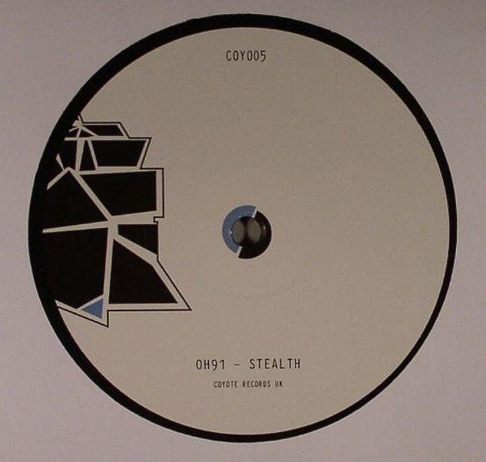 OH91 - Stealth - COY005