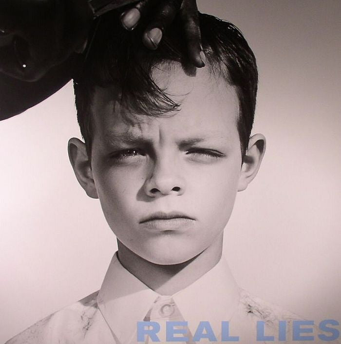 Real Lies - World Peace / Deeper