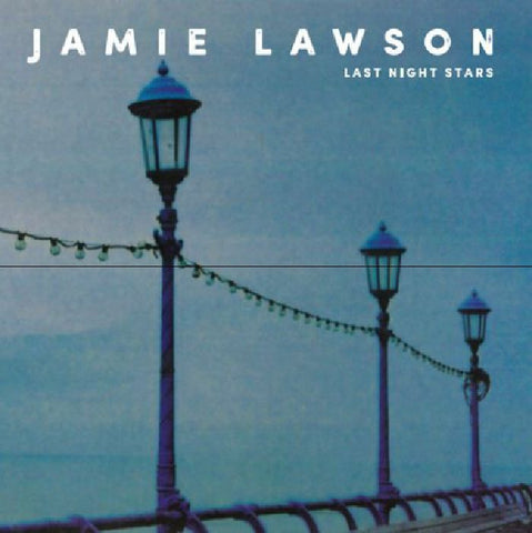[RSD20] Jamie Lawson - Last Night Stars (LP)