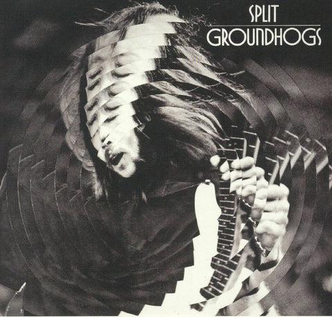 [RSD20] The Groundhogs - Split (2xLP, Red vinyl)