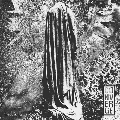 Converge - The Dusk In Us (LP, Indies Only Indigo vinyl)