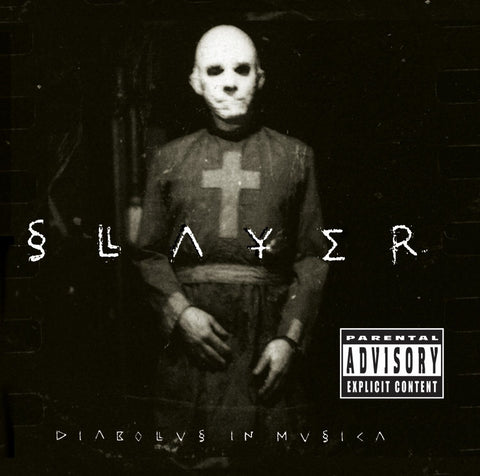 Slayer - Diabolus In Musica (LP)