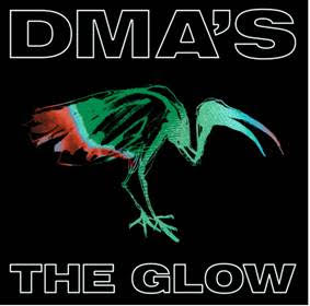 DMA's - The Glow (LP, Tri Colour vinyl)