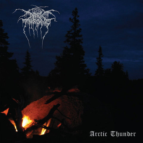Darkthrone - Arctic Thunder (LP, Pic Disc) [RSD17]