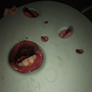 Death Grips - Year Of The Snitch (Coloured Vinyl LP)