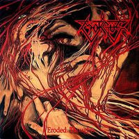 Morgue: Eroded Thoughts + Demos CD