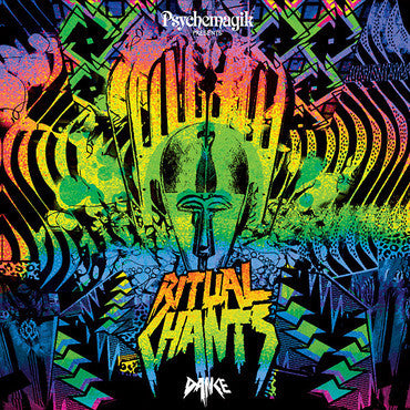 Various - Psychemagik Presents...  Ritual Chants: Dance 2xLP