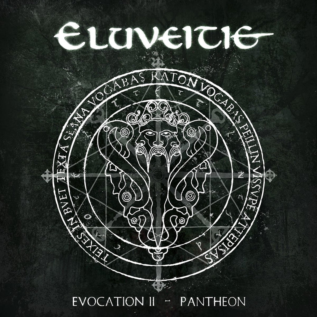 Eluveitie - Evocation II - Pantheon (2xLP)