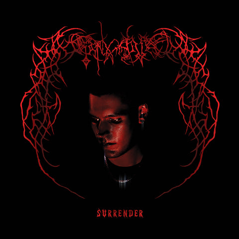 Endgame - Surrender (LP, red vinyl)