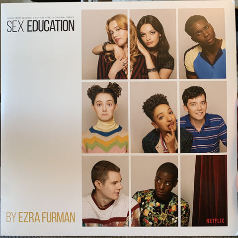 Ezra Furman - Sex Education OST (LP)