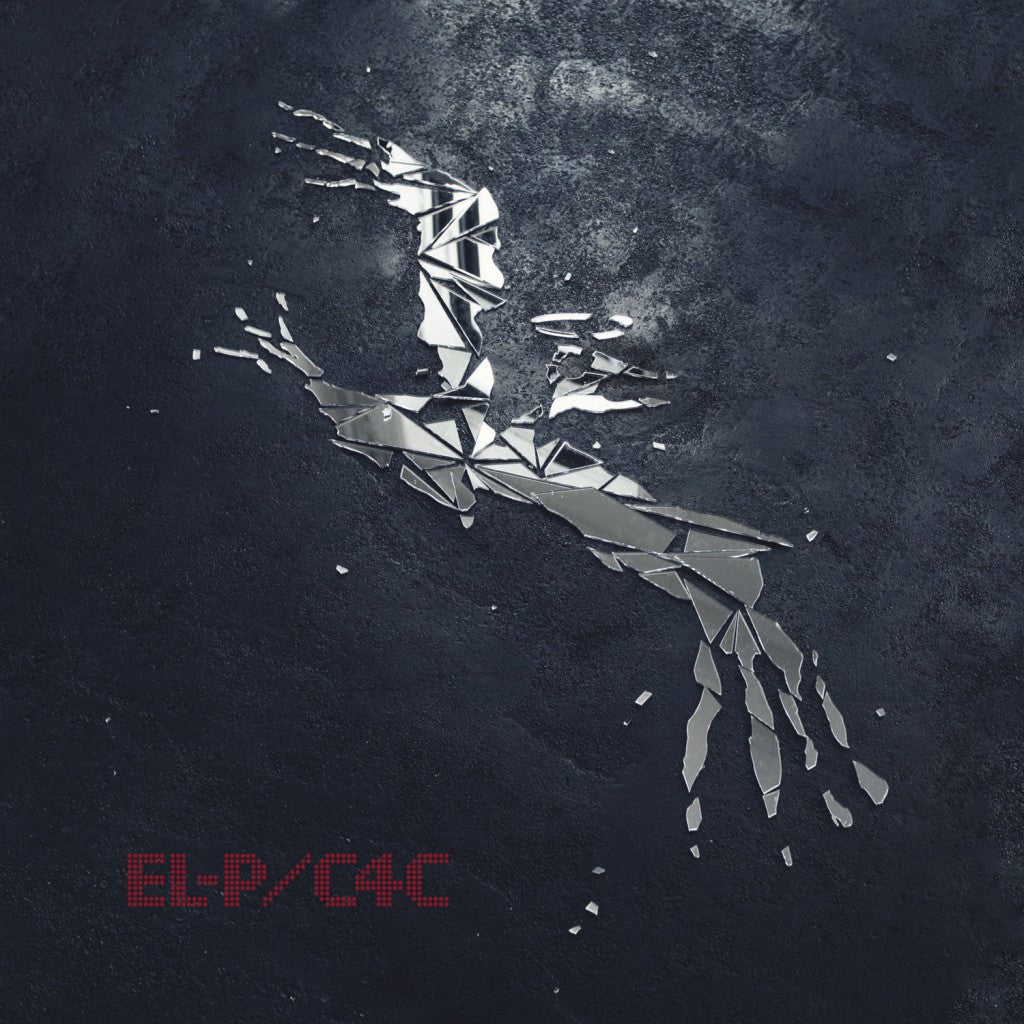 El-P - Cancer 4 Cure (2xLP)