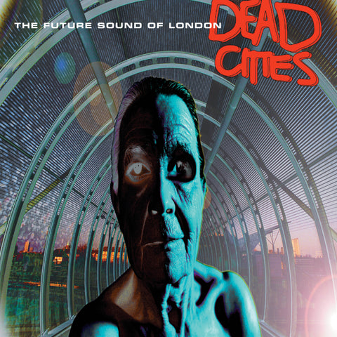 The Future Sound Of London - Dead Cities (2xLP)