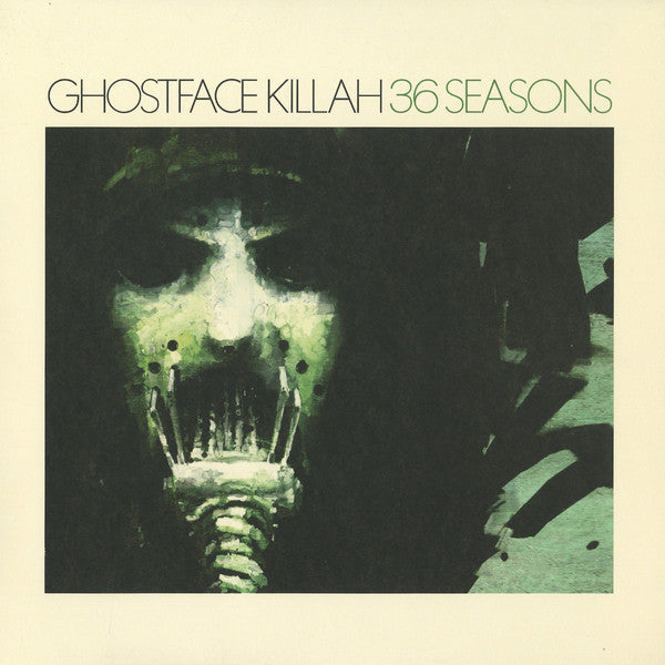 Ghostface Killah - 36 Seasons (LP)