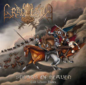 Graveland - Spears Of Heaven / Cold Winter Blades (2xLP)